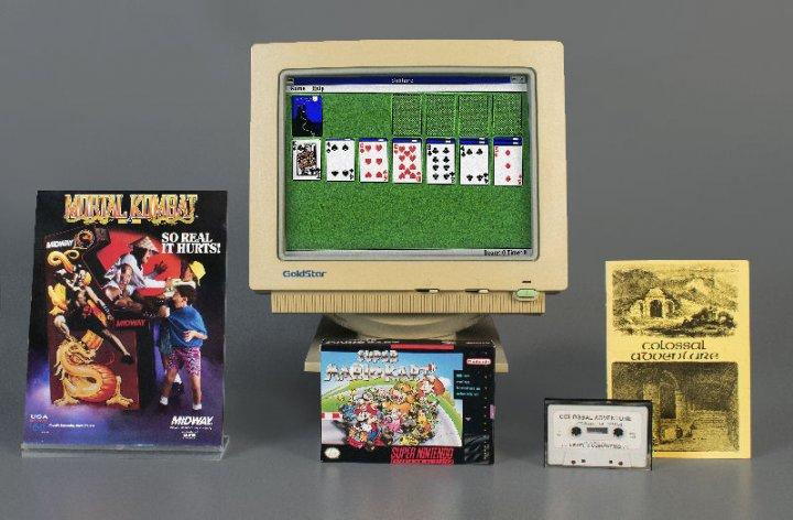 Four new classics in The World Video Game Hall of Fame – EFGAMP