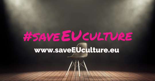 #saveEUculture_logo