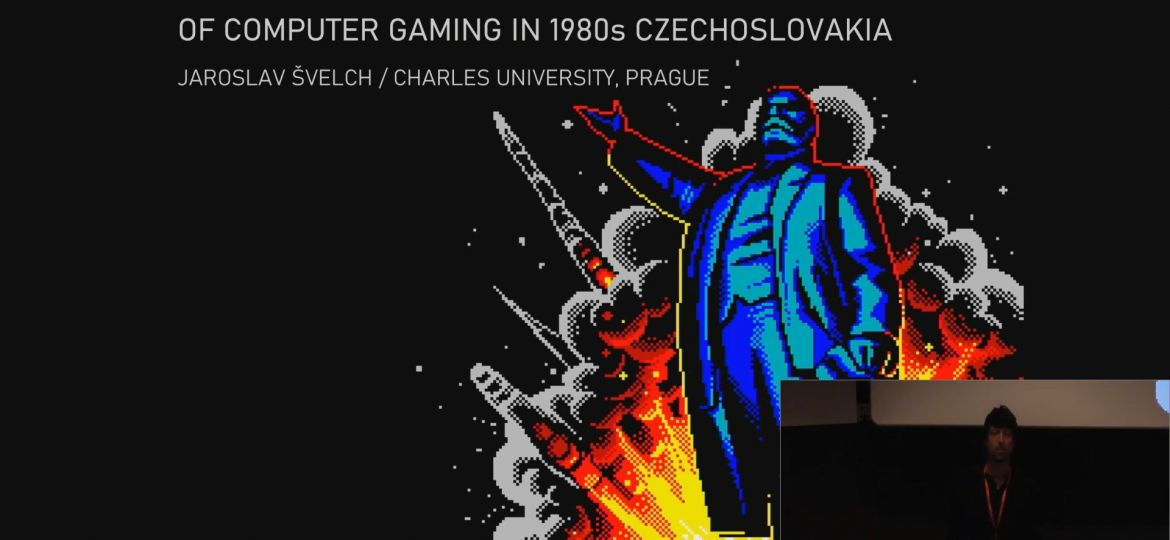 Collaborative Game Histories - Jaroslav Svelch