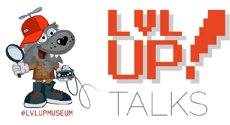 levlup talks tallinn game museum
