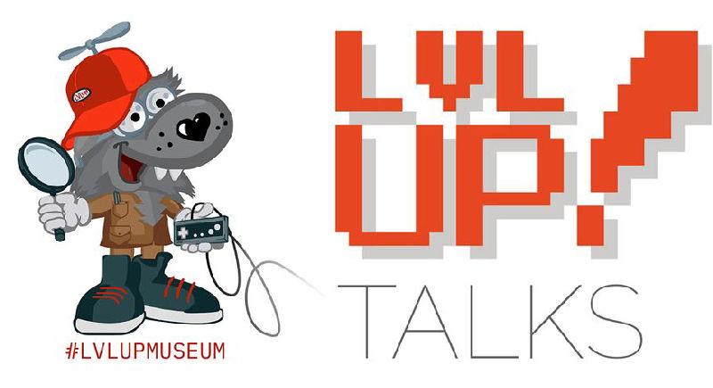 levlup talks tallinn game museum
